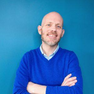 Sébastien Melin Sophrologue