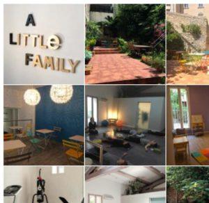 A little family - centre bien-être Marseille