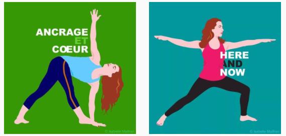 Yoga Bien ëtre Mailhan Ashtanga Yoga